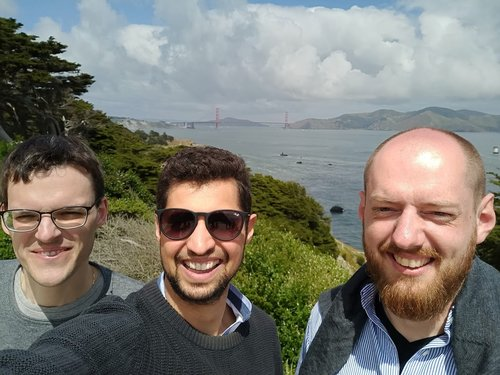 SCALEit trip to Silicon Valley