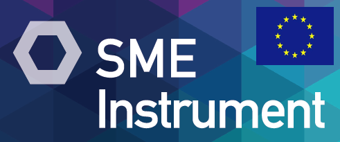 Grant acceptance: SME Instrument Phase 1